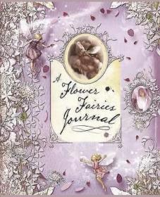 Flower Fairies Journal, Barker, Cicely Mary