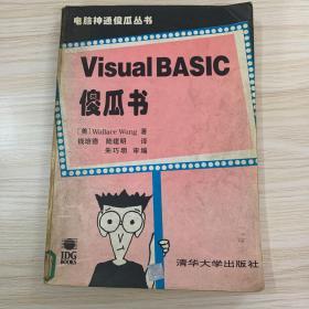 Visual BASIC傻瓜书