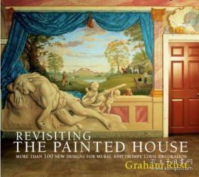 【包邮】Revisiting The Painted House