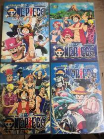 海盗王vcd动画片 海盗VCD王经典动画片,15碟精装,标价是卖价,需要的直接拍下就可以,标价4盒价格
