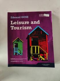 【外文原版】Edexcel GCSE Leisure and Tourism