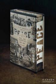 〔预〕毛边喷绘特装版,终结一切战争:忠诚、反叛与世界大战1914-1918