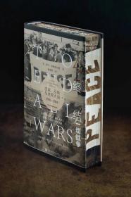 终结一切战争:忠诚、反叛与世界大战 特装毛边版
