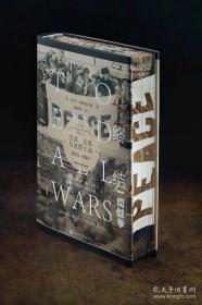 终结一切战争:忠诚、反叛与世界大战,1914-1918   特装版本   毛边喷绘版   预售。