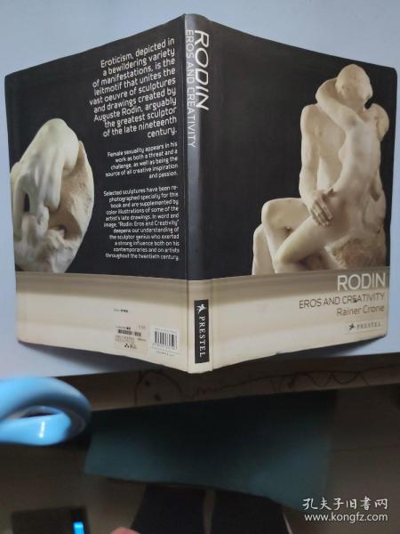 Rodin:ErosandCreativity