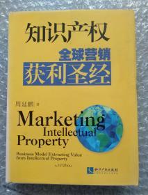 知识产权:全球营销获利圣经