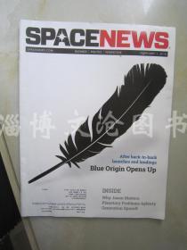 Space News(February 1,2016)
