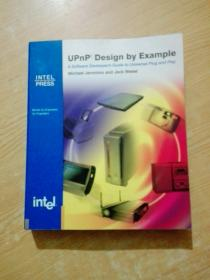 UPnP Design by Example:A Software Developer's Guide to Universal Plug and Play