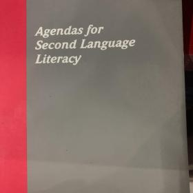 Agendas for second language literacy
