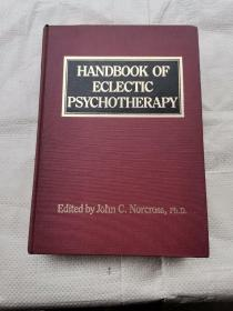 HABDBOOK  OF  ECLECTIC  PSYCHOTHERAPY  ( 折衷心理治疗手册)