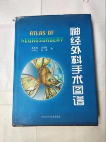 神经外科手术图谱
