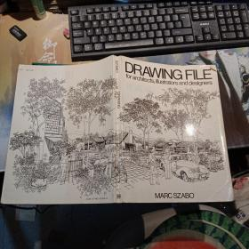 DRAWINGFILE for architects,illustrators and designers