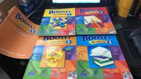 BOOST READING 1