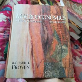 macroeconomics theories and policies seventh edition