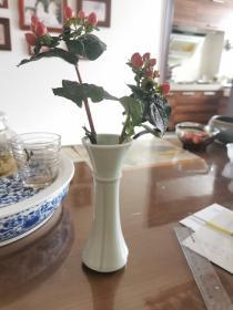 景德镇瓷16—花器瓶一个