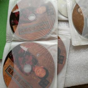 袁阔成评书系列DVD