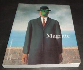 2手荷兰文 Rene Magritte 马格里特 2003 sea17