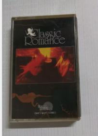 磁带:Classic Romance