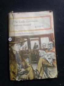 The Little Governess(年轻家庭教师)