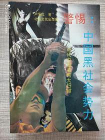 中国黑社会势力