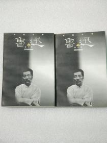 长篇小说——鲁迅(上下册 )