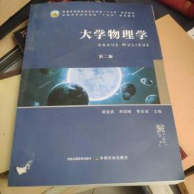 大学物理学(第2版)