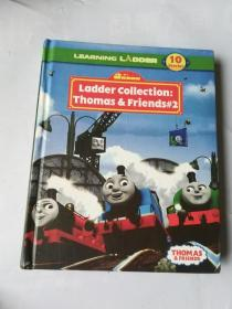 ladder collection Thomas and friends #2