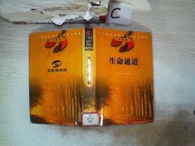 二十世纪末中国文学作品精选(中篇卷):生命通道