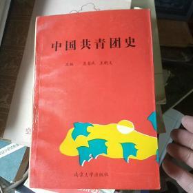 中国共青团史