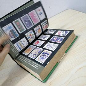 世界文化名人邮票大观