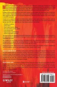 Modern Portfolio Theory: Foundations, Analysis, and New Developments + Website 现代投资组合理论 基础 分析 新发展