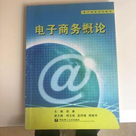 电子商务系列教材:电子商务概论