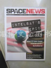 Space News(February 29 ,2016)