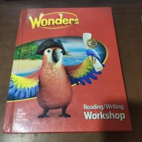McGraw-Hill Reading Wonders 1.4