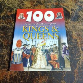 KINGS &  QUEENS    看图