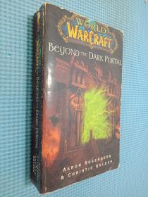 World of Warcraft: Beyond the Dark Portal[魔兽世界:穿越黑暗之门]