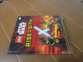 Lego Star Wars-Rise of the Sith