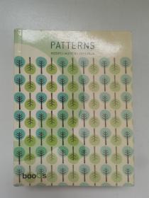 PATTERNS(Motifs muster I patronen)