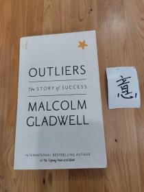 Outliers:The Story of Sucess