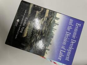 Economic Development And The Division Of Labor(经济发展与劳动分工,杨小凯)