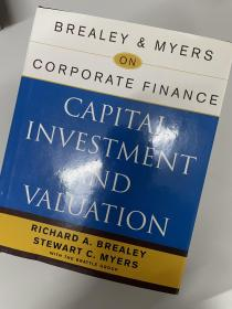 Brealey and Myers on Capital Investment And Valuation