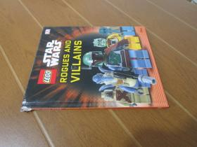 Lego Star Wars-Rogues and Villains