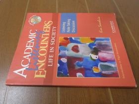 Academic Encounters: Life in Society(附盘)