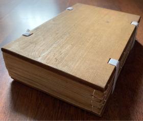 此书最早版本 双色批校 初刻初印 宛邻书屋古诗录