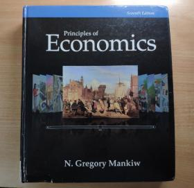 Principles of Economics Mankiw