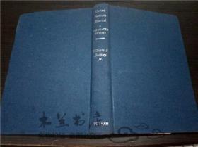 原版英法德意等外文 UNITED NATIONS JOURNAL  A Delegates Odyssey  1974年 大32开硬精装