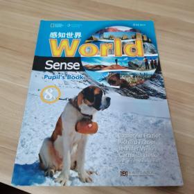 感知世界. 学生用书. 8A : World sense. Pupil's book. 8A