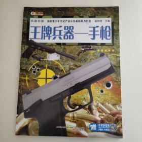 王牌兵器 : 手枪