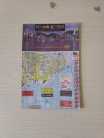 外国地图【外文】