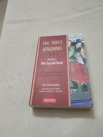 ThreeKingdomsVolume1:TheSacredOath 三国演义(第一卷)